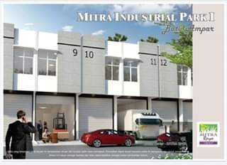 New Launcing Mitra Industrial Park